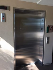 KOHALA SUITES(コハラスイーツ)エレベーター