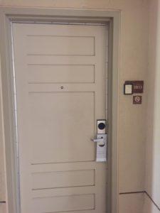 KOHALA SUITES(コハラスイーツ)玄関
