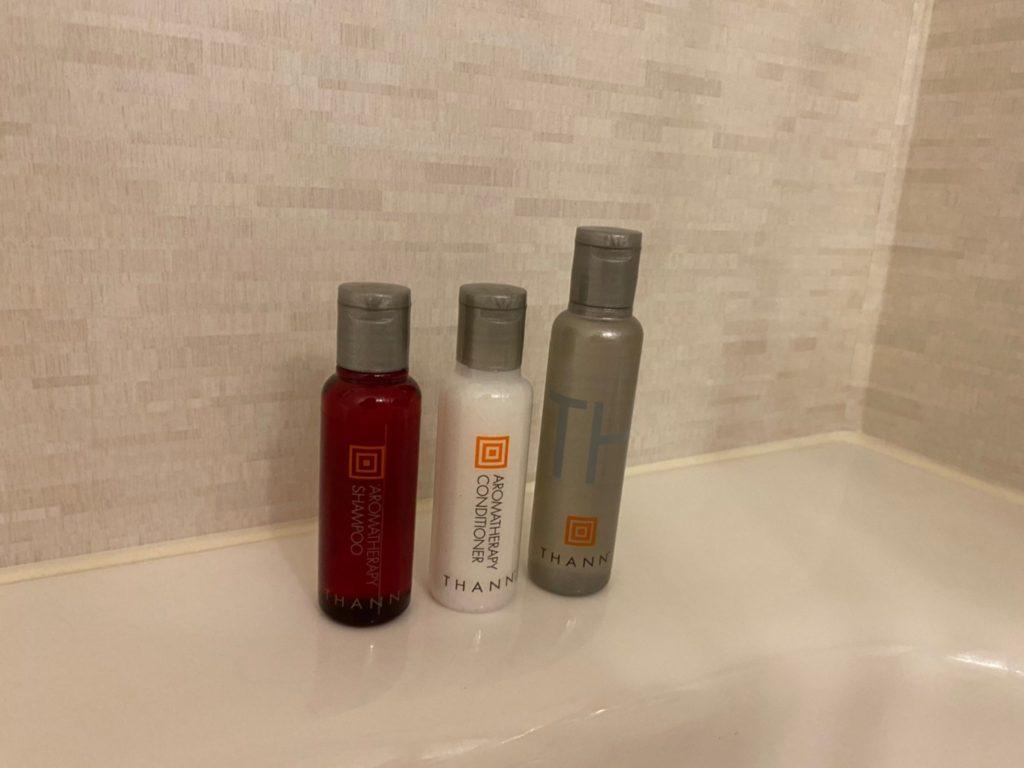 軽井沢マリオットホテル お風呂